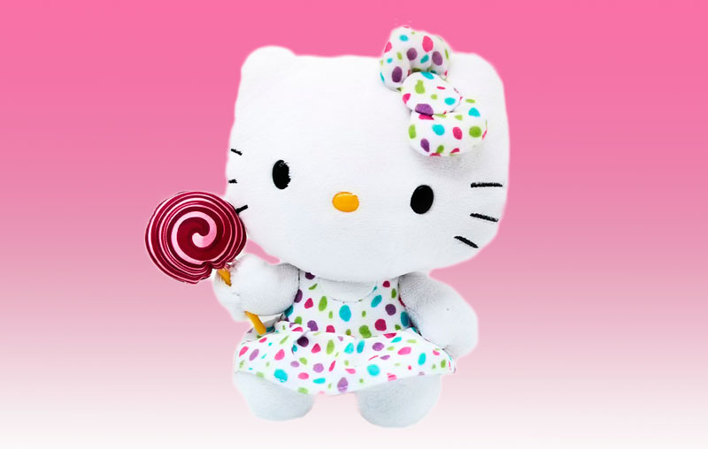 Hello Kitty, reine du kawaii !