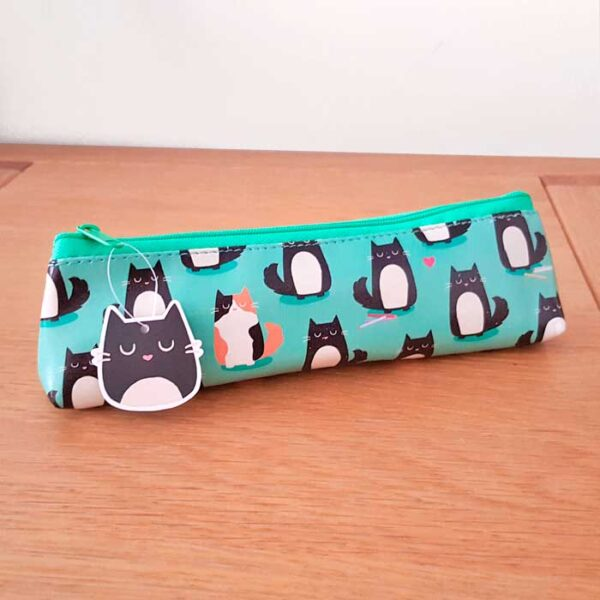 Trousse chat Feline Fine