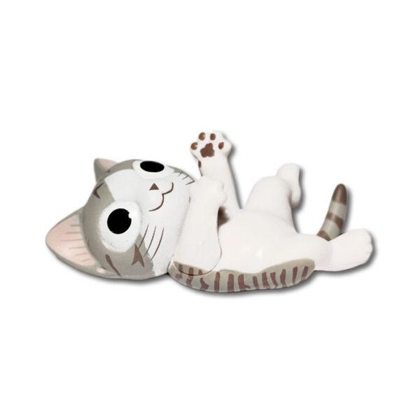 Figurine Chi une Vie de Chat, le chahuteur