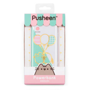 Batterie de secours Pusheen, Powerbank 4000 mAh