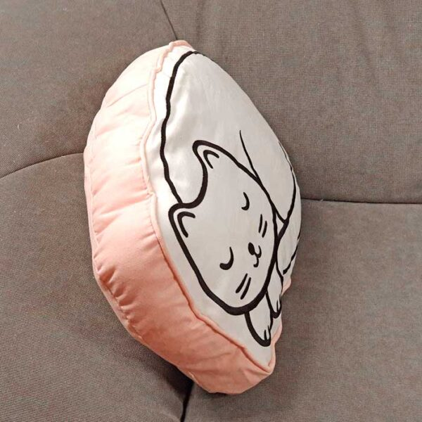 Coussin Chat Cutie Cat