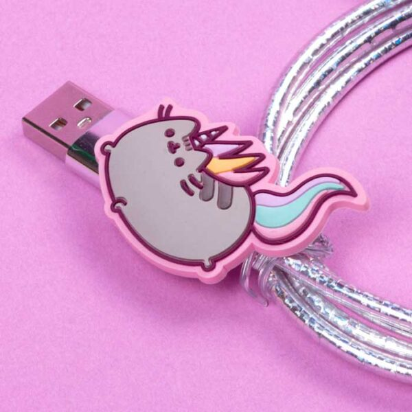Câble USB Pusheen