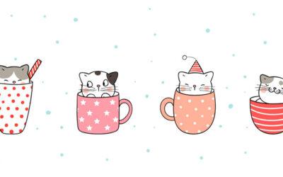 Le bar à chats, un lieu magique pour Catlovers