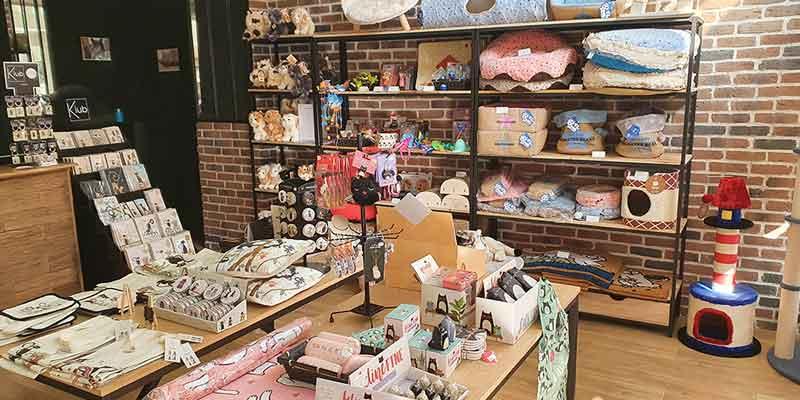 Accessoires pour chat : arbre à chat, jouets, griffoirs...